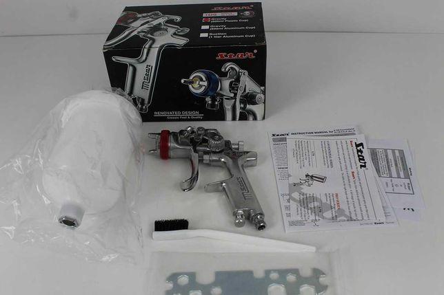 Nowy pistolet lakierniczy STAR S-106 CLASSIC