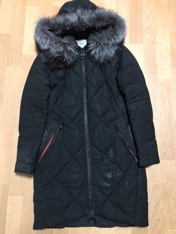 Пальто зимнее тинсулейт