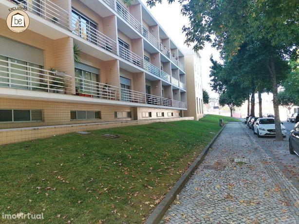 Apartamento T2 - São João da Madeira