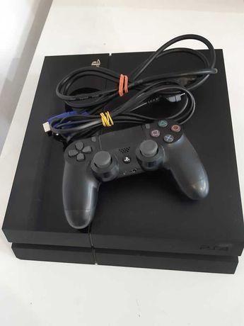 konsola PS4 500gb + pad - sklep LEVEL
