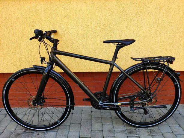 """Велосипед Дорожный 28"""" Kalkhoff Endeavour Performance система Deore XT"""