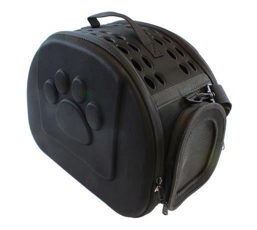 Torba podróżna transportowa transporter dla psa, kota, królika