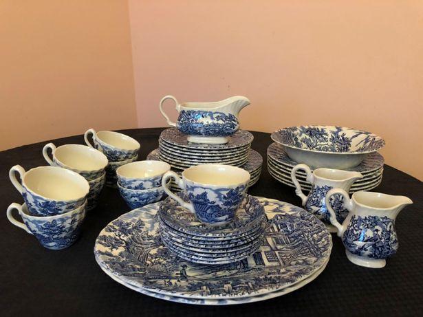 Английский кофейный  чайный столовый сервиз Royal Mail ,Villeroy  Boch