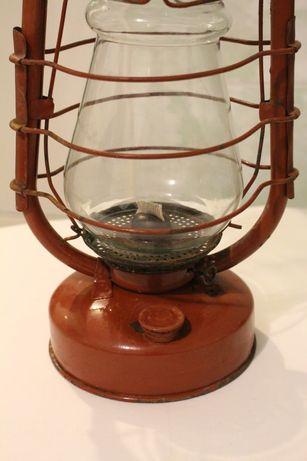 Карасинова лампа