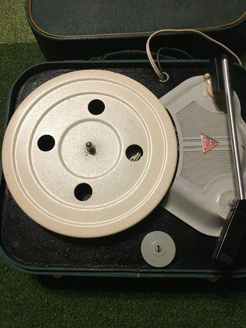 Gramofon elektryczny G221 PRL