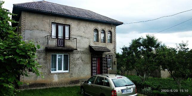 Продам будинок в Кельменцях