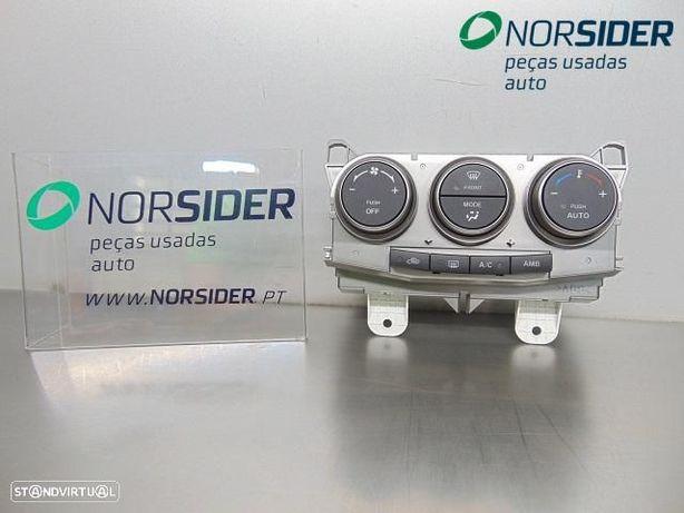 Consola de chaufagem AC Mazda Mazda 5 08-10