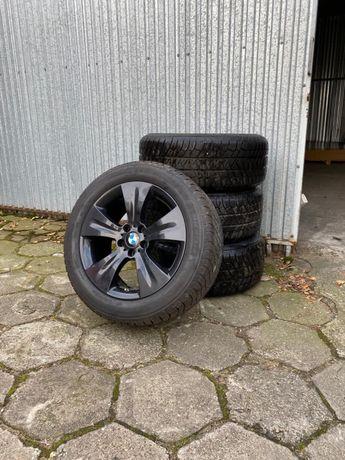 Opony z felgami do BMW X5