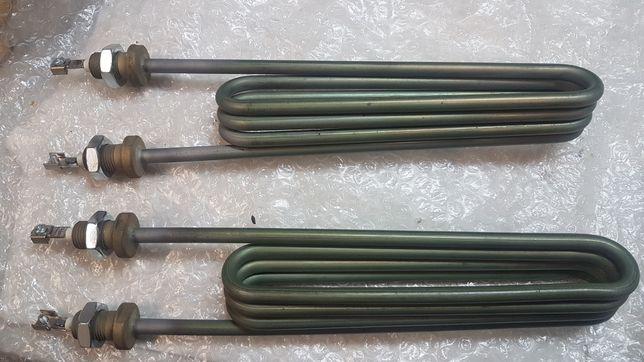 Grzałka M16, 6.0kW, 230V, L27 cm