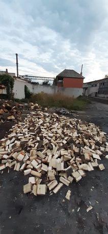 Продам дрова,от 400 гривен за складометр