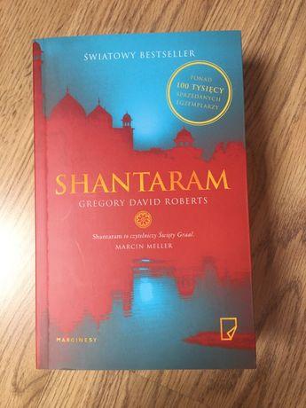 Shantaram Gregory David Robetrs