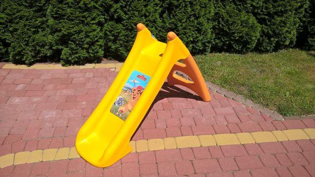 Slizgawka dla dzieci