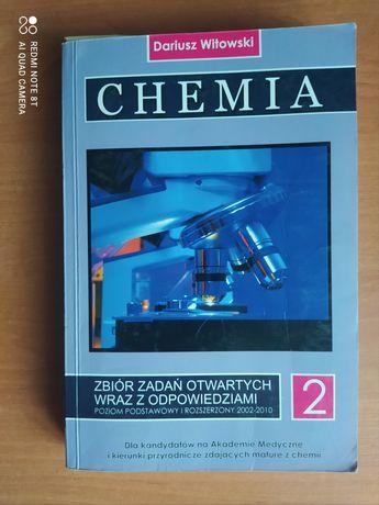Dariusz Witowski chemia 2 matura