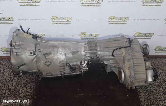 Caixa De Velocidades Automática Mercedes-Benz M-Class (W163)