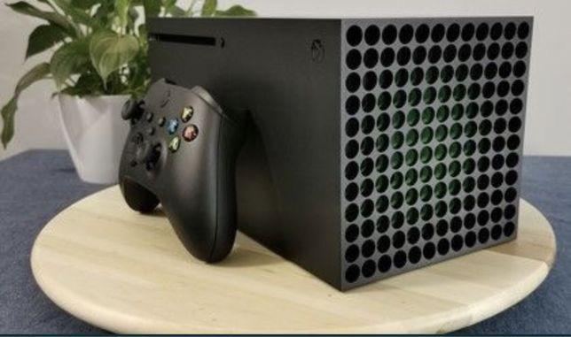 Xbox Series X 1TB / NA PS4 PRO