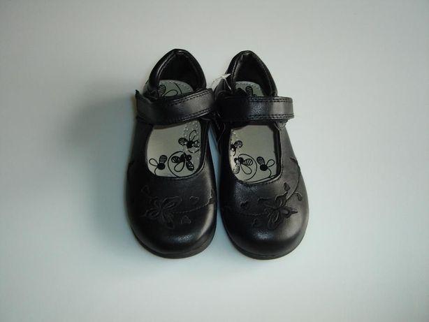 Новые туфли с супинатором, р 26 (англ 8), стелька 16,5 см