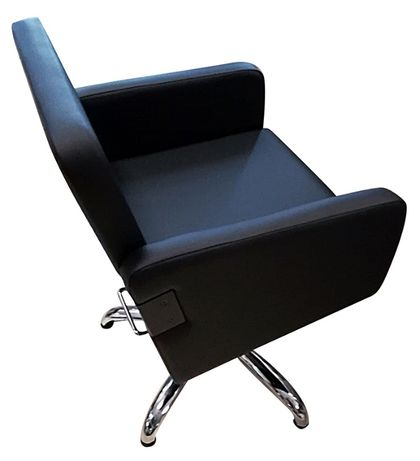 Cadeira Pentear de Cabeleireiro