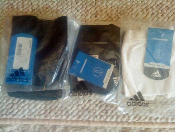 Nowe sportowe slipy majtki firmy Adidas