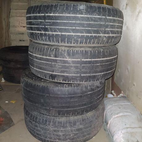 Резина лето Bridgestone 16