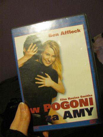 Film oryginalny W pogoni za Amy