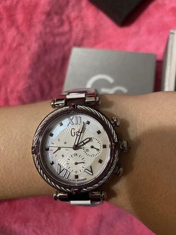 Часы Gc Y16003L3 прекрасный подарок для девушки