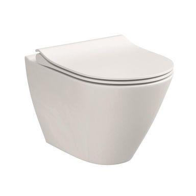Sprzedam miskę WC Cersanit City Oval