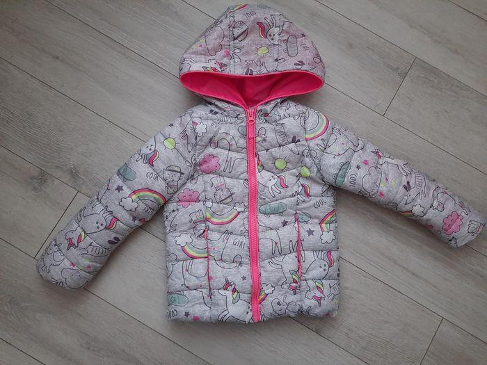 Демисезонная куртка cool club р.98см Чернигов - изображение 1