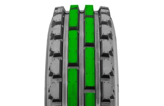 BAZA Opona 7.50-16 TG Agro TUR C360 Ursus 3512 MF 255 Zetor 5211
