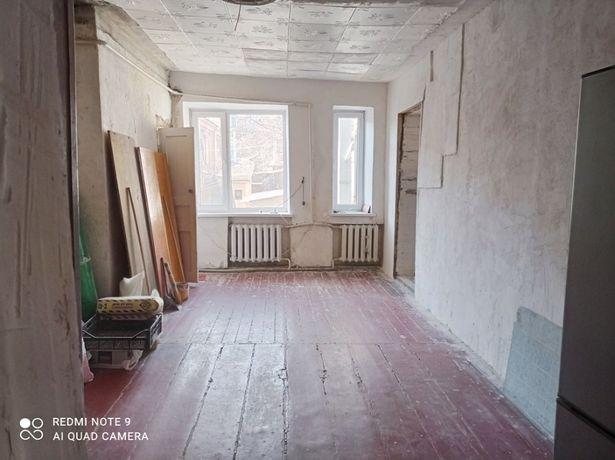 Л-6 Квартира 39 м.кв. в центре Одессы на Ришельевской