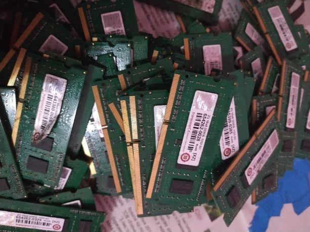 Оперативная память DDR3 и DDR3L 2GB,4GB