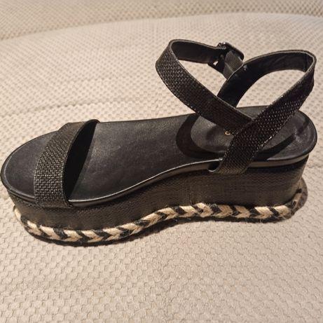 Sandalias novas Lanidor