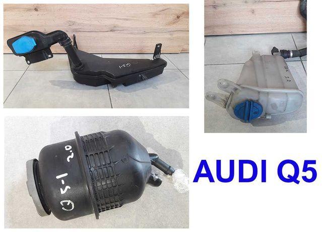Бачок ГУР Омывателя  Разширительный Audi Q5 Ауди Ку 5 Кю 5