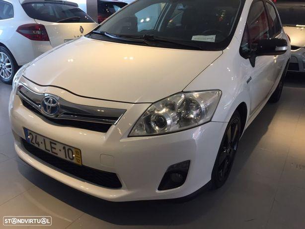 Toyota Auris 1.8 HSD P.Te.+17+E.Al.+Navi