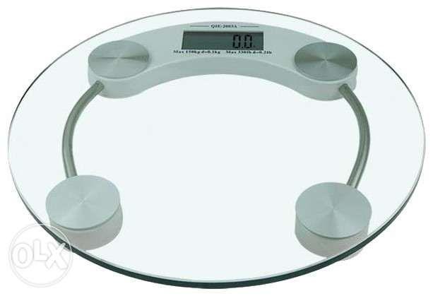 Весы напольные для дома Personal Scale 2003А, 2003В до 150кг