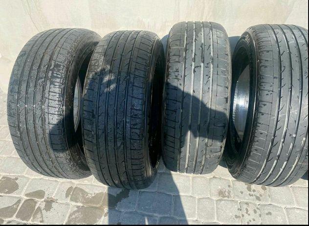 235/55 R19 Bridgestone