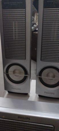 Philips vs 700 głośniki subwoofer