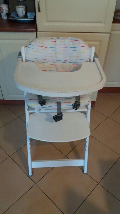 Krzeselko do karmienia Ligota Bialska - image 1