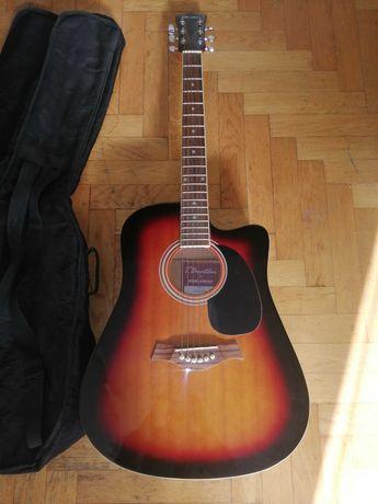 Gitara akustyczna