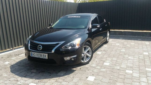 Продам Nissan Altima