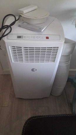 Ar Condicionado Portátil como Novo