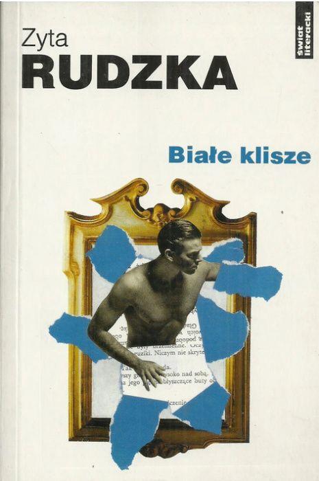Białe klisze Zyta Rudzka Łódź - image 1