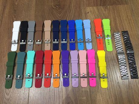 Bracelete de 22mm para Watch Samsung e Huawei