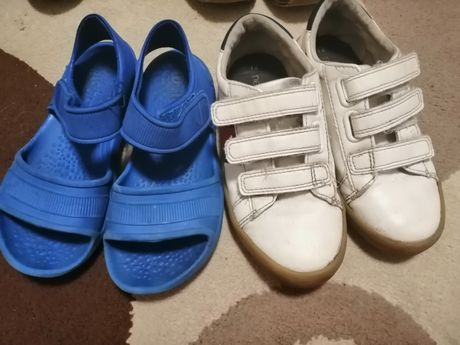 Взуття next  на хлопчика 12розмір або наш 29
