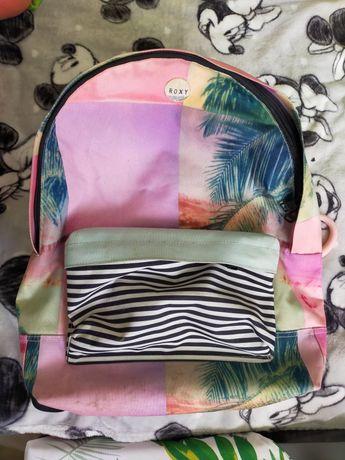 Kolorowy plecak ROXY