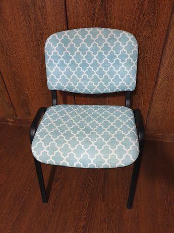 Conjunto de cadeiras de escritorio