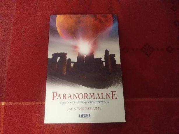 Paranormalne tajemnicze i niewyjaśnione zjawiska