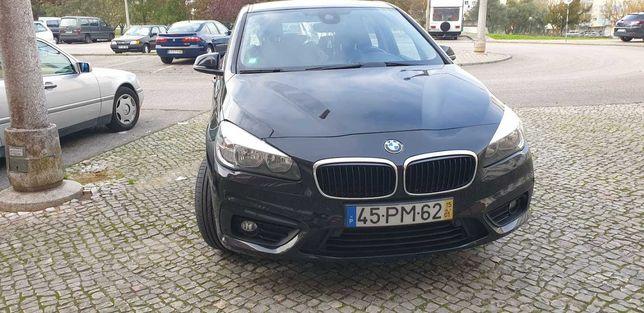 BMW Serie 2 Activit Tour