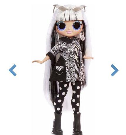 Lol omg  большая кукла новая оригинал groovy babe