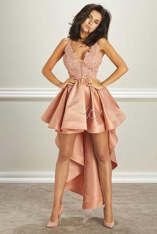 Sukienka lou pomadda M  L 38 40 wiazana