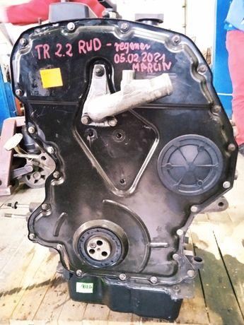 Silnik FORD TRANSIT 2013 – 2.2 TDCI EURO5 napęd tył